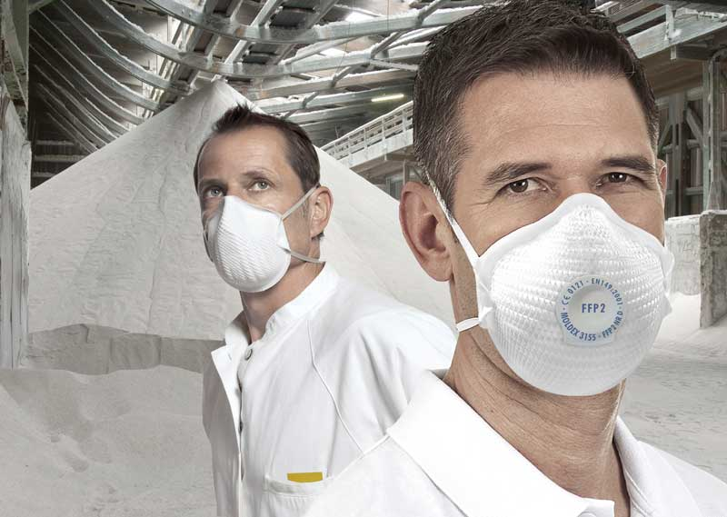 Dust-Masks