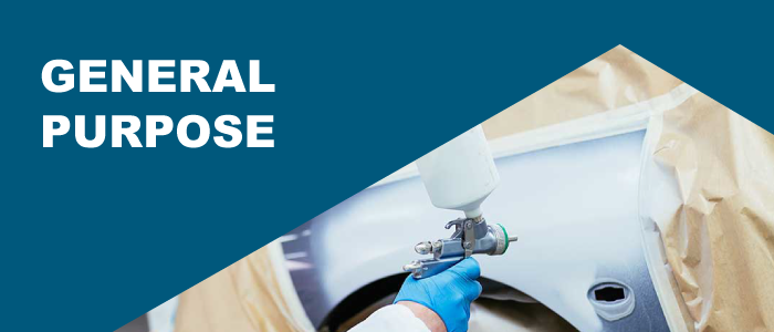 General Purpose Masking Tapes | Univar Specialty Consumables