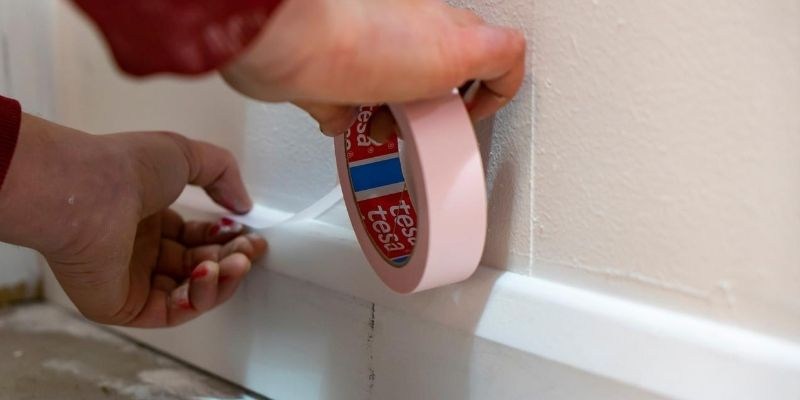 What is the best masking tape to use_tesa tape