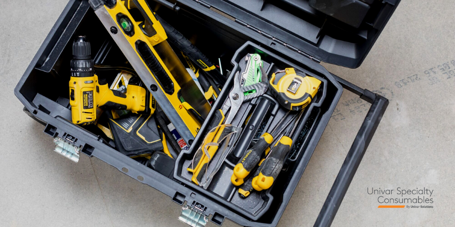 Our Top 6 Easy Tool Storage Solutions from STANLEY®Tools
