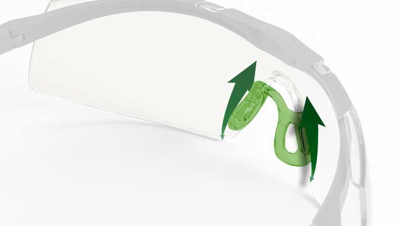 Univet SoftPad Technology