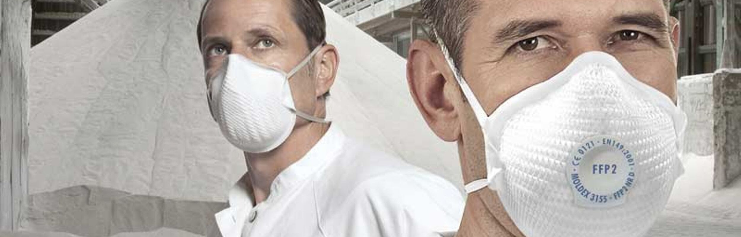 How to choose the right dust mask
