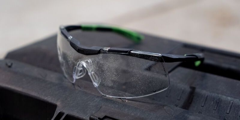 Why you need to stop buying cheap safety glasses