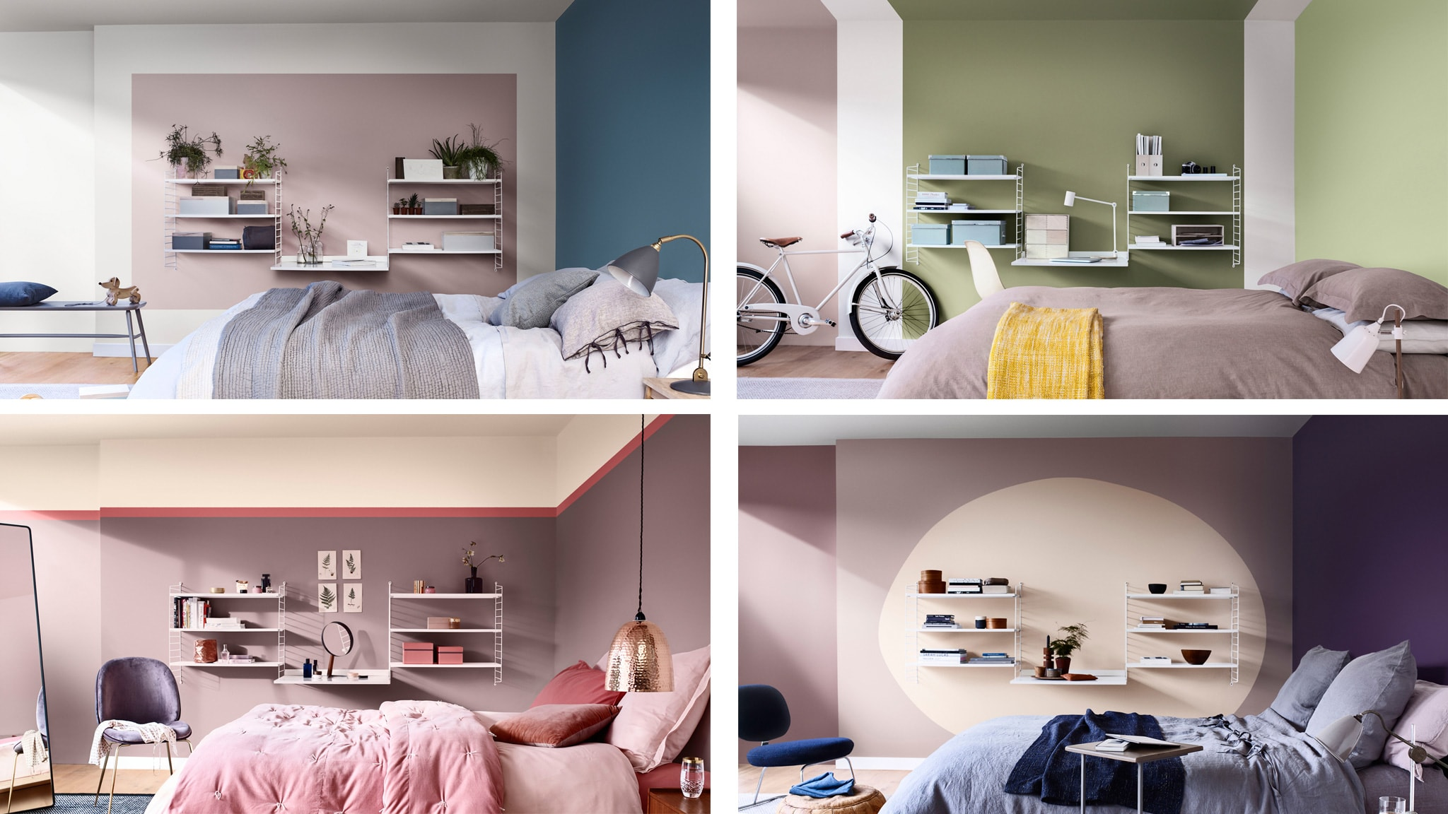 Colour trends. 2018 Colour of the Year